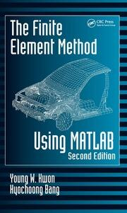 The Finite Element Method Using MATLAB