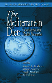 The Mediterranean Diet: Constituents and Health Promotion