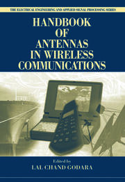 Handbook of Antennas in Wireless Communications