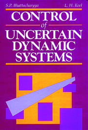 Control of Uncertain Dynamic Systems - 1st Edition book cover