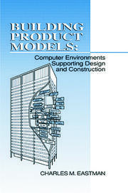 Building Product Models - 1st Edition book cover