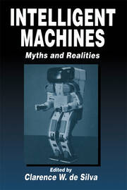 Intelligent Machines - 1st Edition book cover
