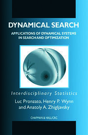 Dynamical Search: Applications of Dynamical Systems in Search and Optimization