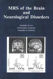 MRS of the Brain and Neurological Disorders