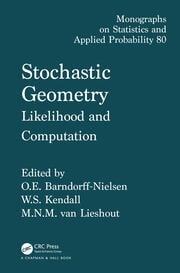 Stochastic Geometry: Likelihood and Computation