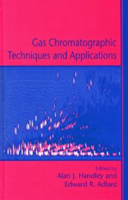 Gas Chromatographic Techniques and Applications