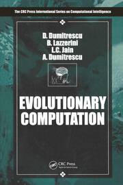 Evolutionary Computation - 1st Edition book cover