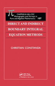 Direct and Indirect Boundary Integral Equation Methods