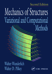 Mechanics of Structures: Variational and Computational Methods