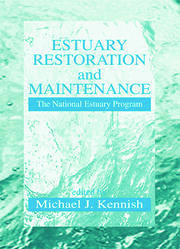 Estuary Restoration and Maintenance: The National Estuary Program