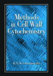 Methods in Cell Wall Cytochemistry
