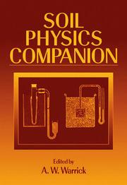 Soil Physics Companion
