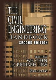 The Civil Engineering Handbook