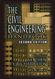 The Civil Engineering Handbook