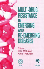 Multi-Drug Resistance in Emerging and Re-Emerging Diseases
