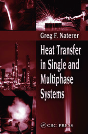 Heat Transfer in Single and Multiphase Systems