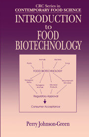 Introduction to Food Biotechnology - 1st Edition book cover