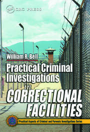 Practical Criminal Investigations in Correctional Facilities