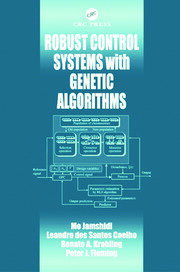 Robust Control Systems with Genetic Algorithms