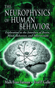 The Neurophysics of Human Behavior - 1st Edition book cover