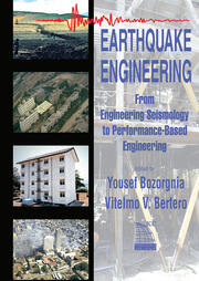 Earthquake Engineering: From Engineering Seismology to Performance-Based Engineering