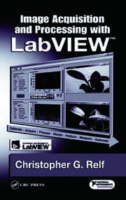 Image Acquisition and Processing with LabVIEW