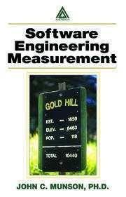 Software Engineering Measurement