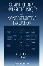 Computational Inverse Techniques in Nondestructive Evaluation