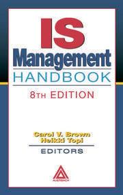 IS Management Handbook