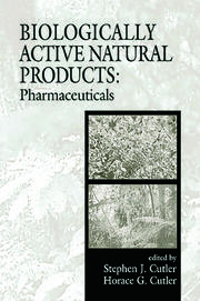 Biologically Active Natural Products: Pharmaceuticals