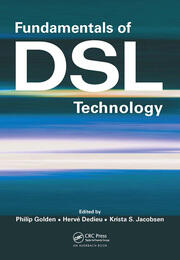 Fundamentals of DSL Technology