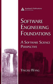 Software Engineering Foundations: A Software Science Perspective