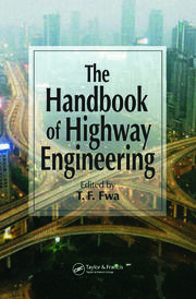 The Handbook of Highway Engineering