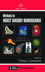 Methods in Insect Sensory Neuroscience