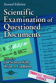 Scientific Examination of Questioned Documents
