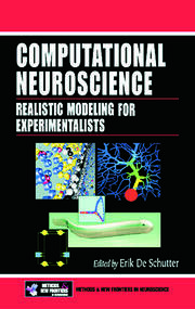 Computational Neuroscience: Realistic Modeling for Experimentalists
