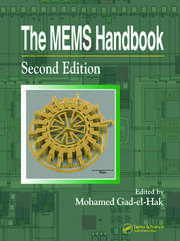 The MEMS Handbook - 3 Volume Set