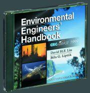 Environmental Engineers' Handbook on CD-ROM