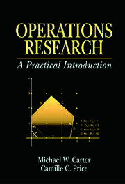 Operations Research: A Practical Introduction