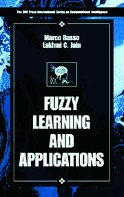 Fuzzy Learning and Applications - 1st Edition book cover