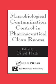 Microbiological Contamination Control in Pharmaceutical Clean Rooms