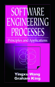 Software Engineering Processes: Principles and Applications