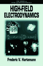 High-Field Electrodynamics