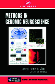 Methods in Genomic Neuroscience