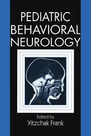 Pediatric Behavioral Neurology