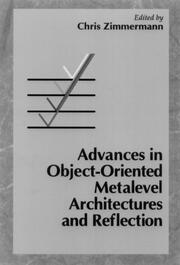 Advances in Object-Oriented Metalevel Architectures and Reflection