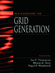 Handbook of Grid Generation