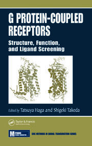 G Protein-Coupled Receptors: Structure, Function, and Ligand Screening