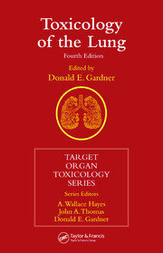 Toxicology of the Lung