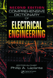Comprehensive Dictionary of Electrical Engineering